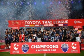 Buriram eye record, Kirins seek dignity