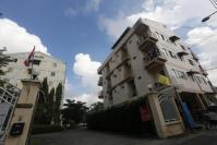 Forbidden fruit spurs illegal dorms