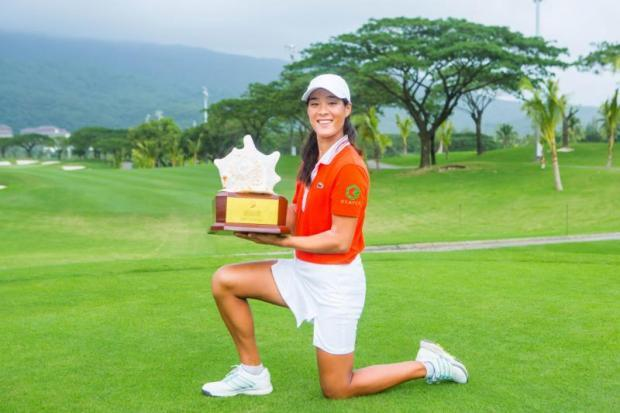French rookie Boutier bags four-stroke win in Hainan | Bangkok Post: news