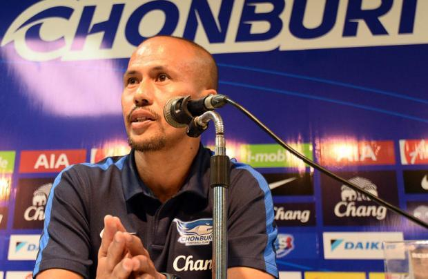 Coach Therdsak resigns as Chonburi fail to meet target | Bangkok Post: news