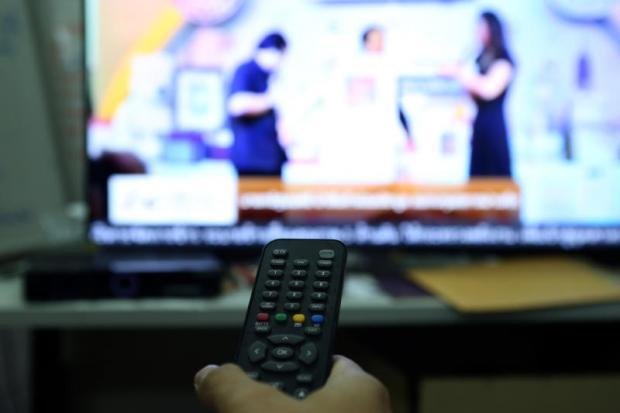 Digital TV players seek Section 44 solution | Bangkok Post: business