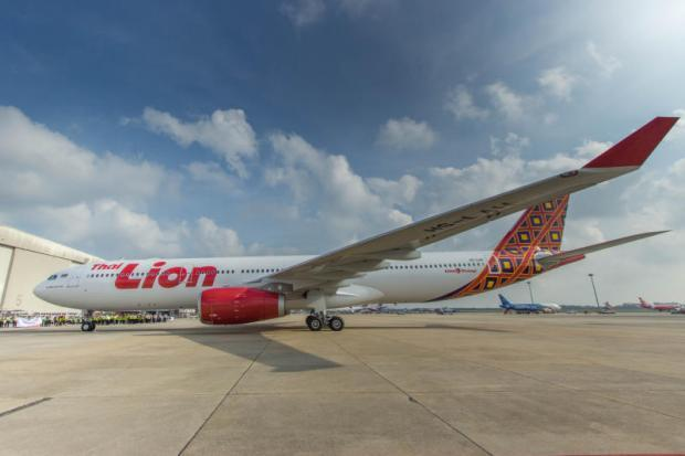 New aircraft kick off Thai Lion Air's long-haul flight expansion | Bangkok Post: business