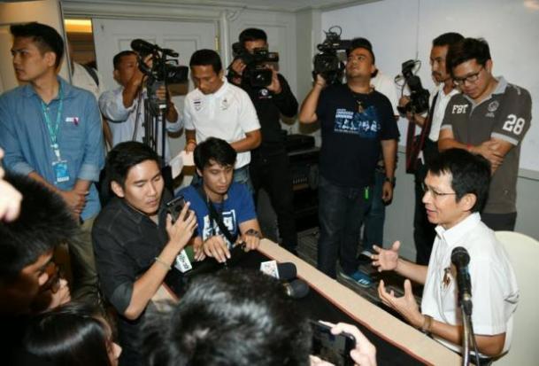 Football scandal probe fingers 4 Si Sa Ket stars | Bangkok Post: news