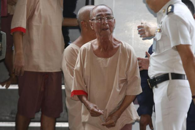 Lao Ta jailed for life, son gets death penalty | Bangkok Post: news