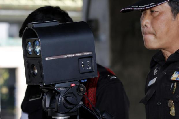 Higher-tech speed cameras pushed | Bangkok Post: news