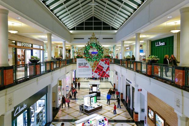 Northwest Auto Mall >> Shopping wonderland bets on non-retail uses | Bangkok Post ...