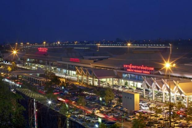 , Chiang Mai airport expansion returns to fore, WorldNews | Travel Wire News