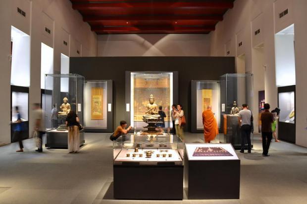 \u0027The History Of Japanese Art: Life And Faith\u0027. Pichaya Svasti & Japanese art in the city   Bangkok Post: lifestyle