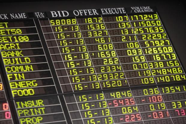 Mobius still bullish on Thai equities market
