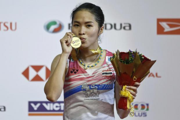 Star Ratchanok off to a 'good start' | Bangkok Post: news