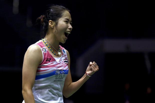 Thai Singles Match No - ToucheToos, Ålder:22