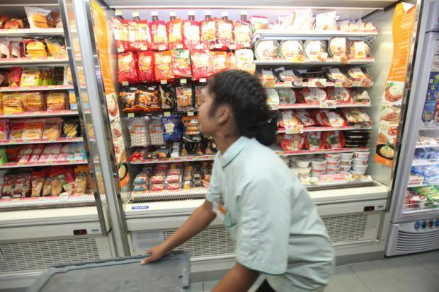Nearest 711 Store >> 7 Eleven Poised To Top 11 000 Stores In 2018 Bangkok Post Business
