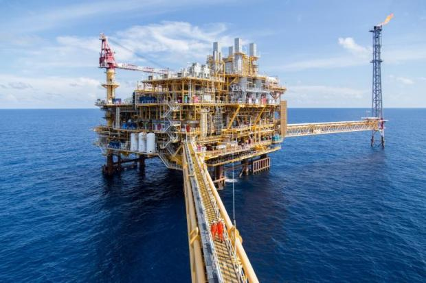 Shell to sell stake in Thailand's Bongkot field for $750 million