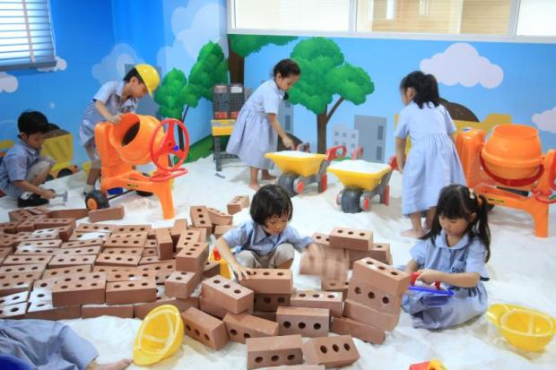 International school carves niche with culture emphasis