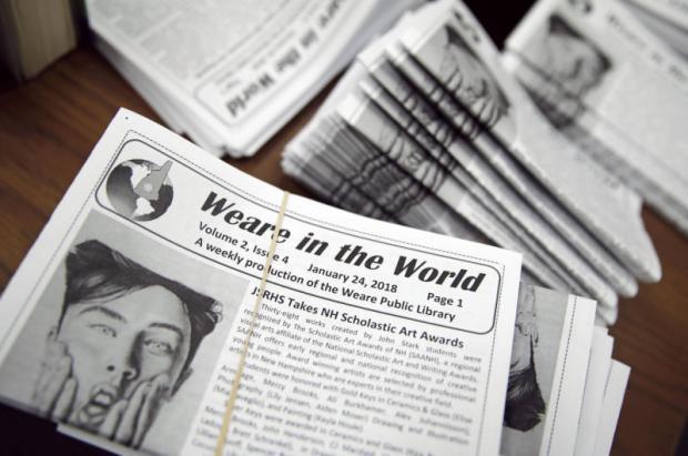 where the world began essay