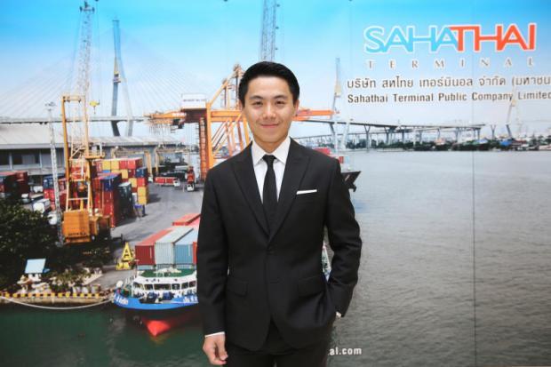 Sahathai seeking to make a regional splash