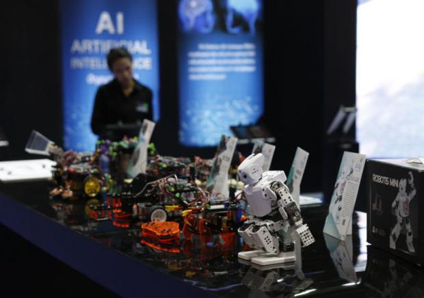 Japanese firm hails Thai embrace of robotics