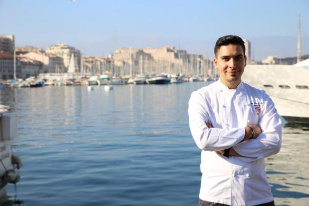 French chef brings philosophy of change to Bangkok