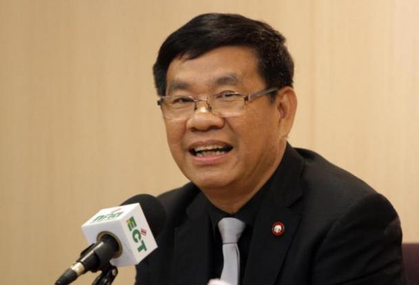 NCPO sacks poll agency's Somchai | Bangkok Post: news