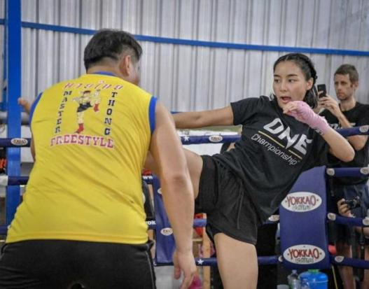 Thais set to thrill crowd in 'Iron Will' | Bangkok Post: news