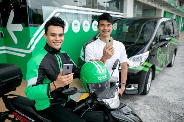 Merger of Grab and Uber drive monopoly, pricing concerns | Bangkok Post