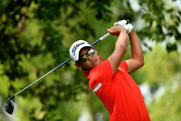 Rattanon out to pip Kapur in title chase