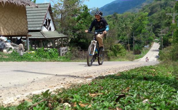 Return to Ko Lanta Yai