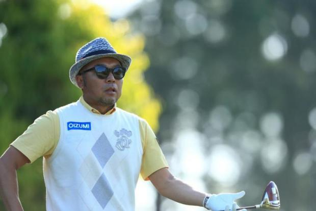 Japanese duo set Panasonic stage on fire with sizzling rounds