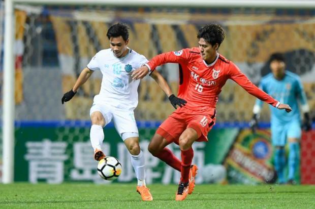 Buriram eye win at Chiang Rai | Bangkok Post: news