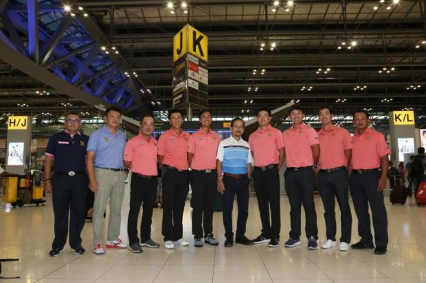 TGA hopes for more Asiad success as Indonesia Games loom   Bangkok Post: news