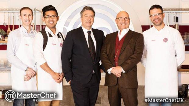 'Nutty' Thai chef wows 'MasterChef' judges   Bangkok Post: news