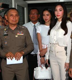 Stars in faulty products case 'were victims'   Bangkok Post