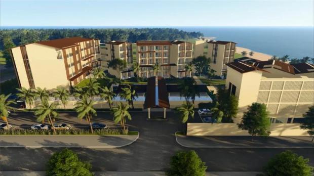 Dusit Opens Phu Quoc Hotel