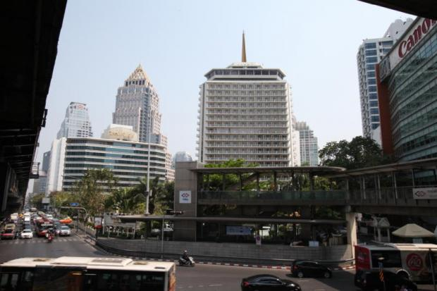 CPN acquires 22 93% of Dusit Thani | Bangkok Post: business