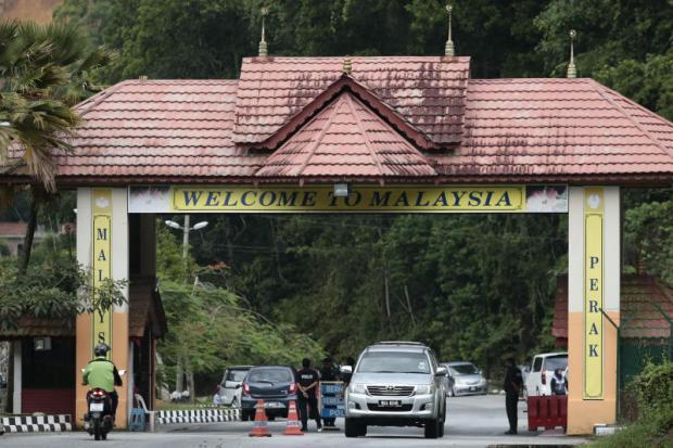 Betong's tourist fortunes improve