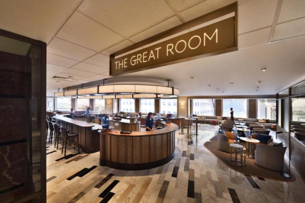 The Great Room expanding to Bangkok