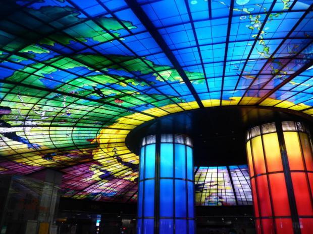 Travelling to Taiwan? This fair has ideas