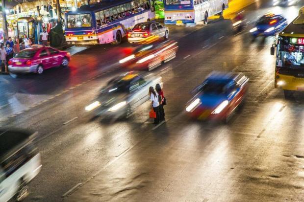 Carnage: An analysis of Thailand's road safety | Bangkok