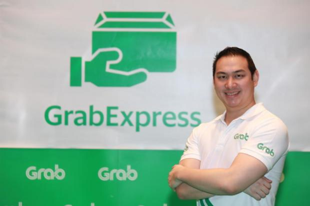 GrabExpress reaches out for delivery