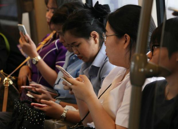 MVNOs ask NBTC for laxer regulations