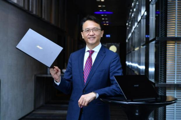 Acer touts tips for success | Bangkok Post: business