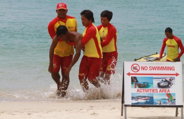 August tourist arrivals up 3% | Bangkok Post: business