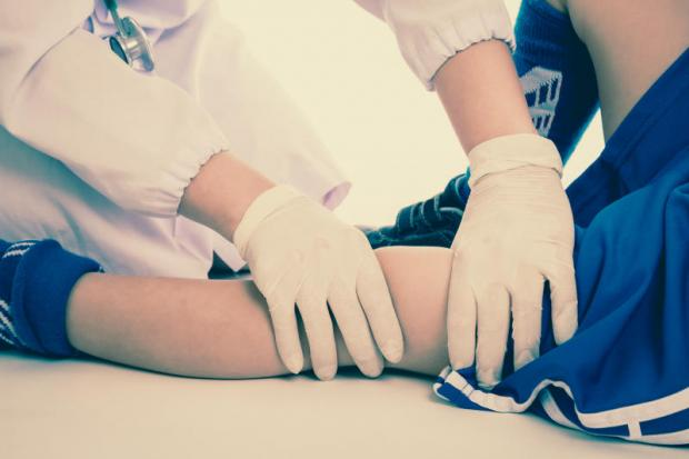 A brief overview of sports injuries