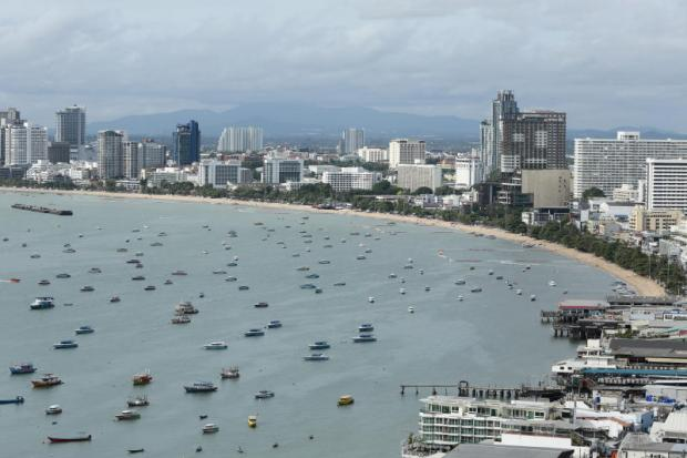 EEC interest stirring up Pattaya hotels