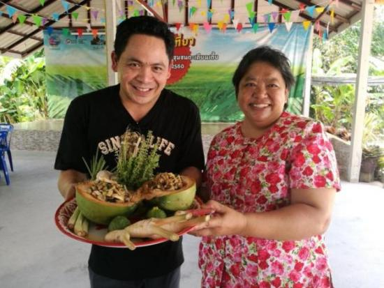 Ministry touts gastronomy to boost provincial tourism | Bangkok Post: business
