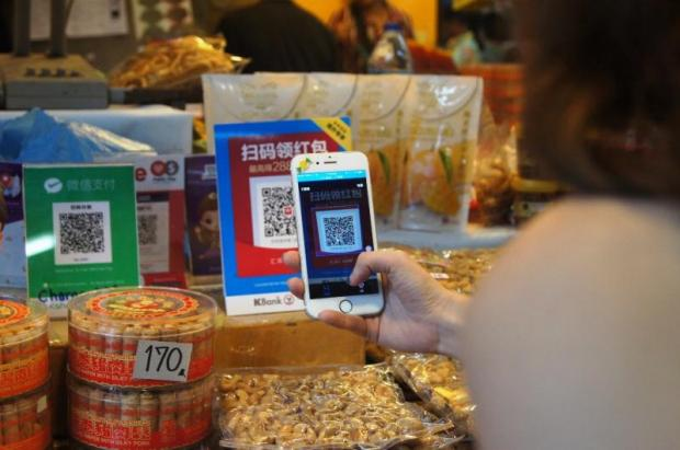 Alipay retains its allure