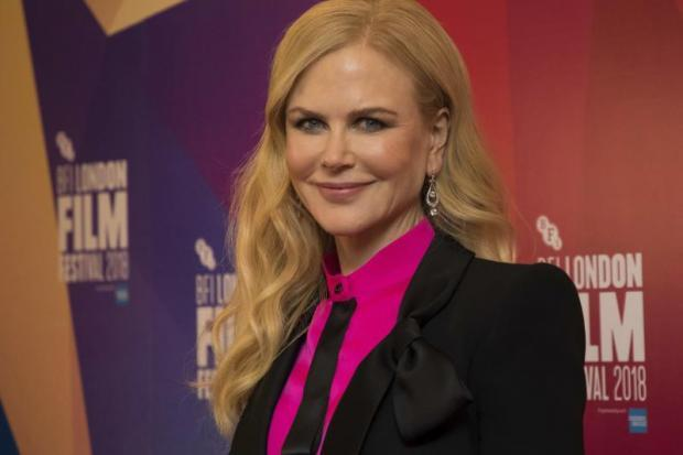 Nicole Kidman transforms for drama Destroyer | Bangkok Post: lifestyle