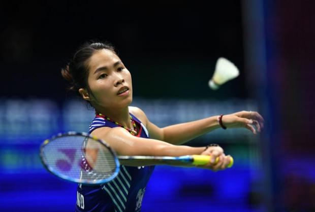 Ratchanok evens the score with Gilmour in Denmark