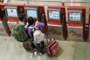 Thai AirAsia seeks face scans in Krabi
