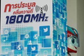 Remaining 35MHz to be auctioned next year